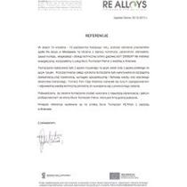 ReAlloys